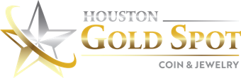 Houston Gold Spot Logo